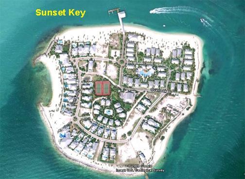 No. 2 (tie): Sunset Key Cottages, Key West, Florida - The Best ...